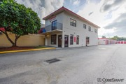 CubeSmart Self Storage - 15120 NE 6th Ave Miami, FL 33162