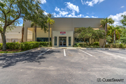 CubeSmart Self Storage - 1500 N Park Dr Weston, FL 33326