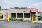 CubeSmart Self Storage - 458 Fortune Blvd Milford, MA 01757