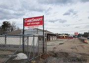CubeSmart Self Storage - 1475 Main St Millis, MA 02054