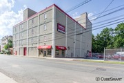 CubeSmart Self Storage - 343 W Grand St Elizabeth, NJ 07202