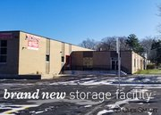 CubeSmart Self Storage - 123 West Tryon Avenue Teaneck, NJ 07666