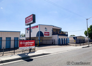 CubeSmart Self Storage - 306 Menaul Blvd Ne Albuquerque, NM 87107