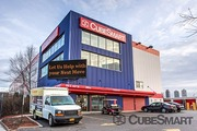 CubeSmart Self Storage - 200 E 135th St Bronx, NY 10451