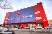 CubeSmart Self Storage - 338 3rd Ave Brooklyn, NY 11215