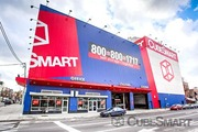 CubeSmart Self Storage - 900 Atlantic Ave Brooklyn, NY 11238