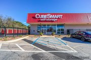 CubeSmart Self Storage - 1900 Old Buncombe Rd Greenville, SC 29609