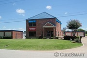 CubeSmart Self Storage - 4108 Hickory Tree Rd Balch Springs, TX 75180
