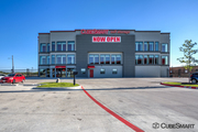 CubeSmart Self Storage - 932 E Interstate 30 Garland, TX 75043