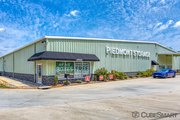 Piedmont Self Storage - 813 W Center St Mebane, NC 27302