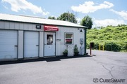 CubeSmart Self Storage - 86 Pershing Dr Derby, CT 06418
