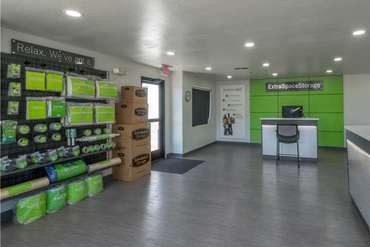 Extra Space Storage - 11990 N 75th Ave Peoria, AZ 85345