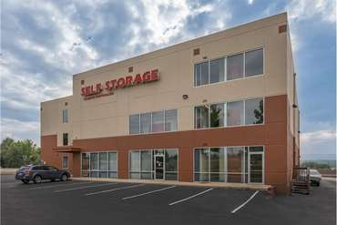 Extra Space Storage - 5001 S Windermere St Littleton, CO 80120