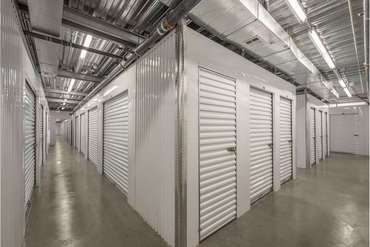 Extra Space Storage - 3406 Hollis St Emeryville, CA 94608