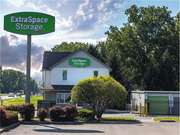 Extra Space Storage - 5390 Rockville Rd Indianapolis, IN 46224