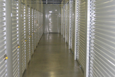 Storage King USA - Newark - 1448 McCarter Highway Newark, NJ 07104