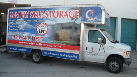 Self Storage Units at 12375 W. Sample Rd, Coral Springs, FL | U.S. ...