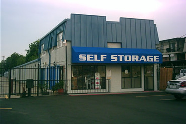 Your Storage Place - 9333 Westheimer Rd. Houston, TX 77063