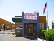 Midway RV & Mini Storage - Self-Storage Unit in Tucson, AZ