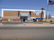 American - Tucson - Self-Storage Unit in Tucson, AZ