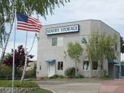 Sentry Storage - Shingle Springs - Self-Storage Unit in Shingle Springs, CA