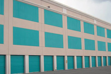 Sunshine Self Storage - Cooper City/Hollywood - 9881 Sheridan Street Cooper City/Hollywood, FL 33024