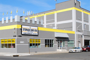 Storage King USA - Passaic - 838 Main Ave. Passaic, NJ 07055