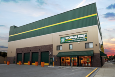Storage Post - Atlantic Avenue - 3325 Atlantic Ave Brooklyn, NY 11208
