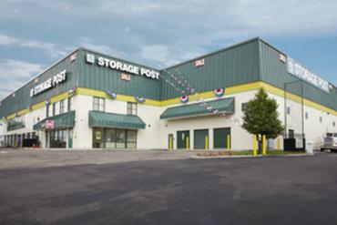 Exceptionnel Storage Post   Linden   401 S Park Ave Linden, NJ 07036