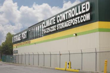 Storage Post Fordham Road Bronx 301 W Rd Ny