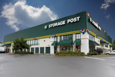 Storage Post - Jersey City - 181-203 Broadway Jersey City, NJ 07306
