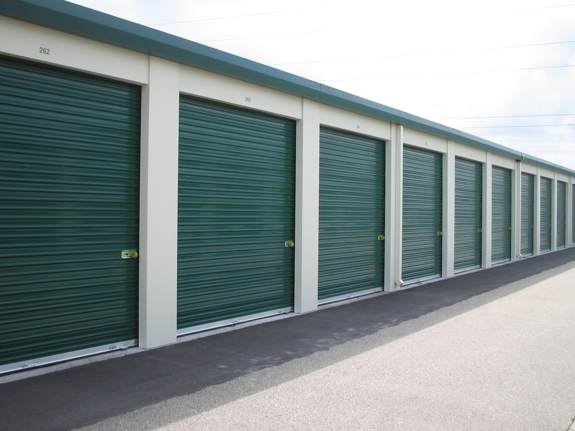 Stor Mor Self Storage In Fort Collins Co Near Midpoint Dr