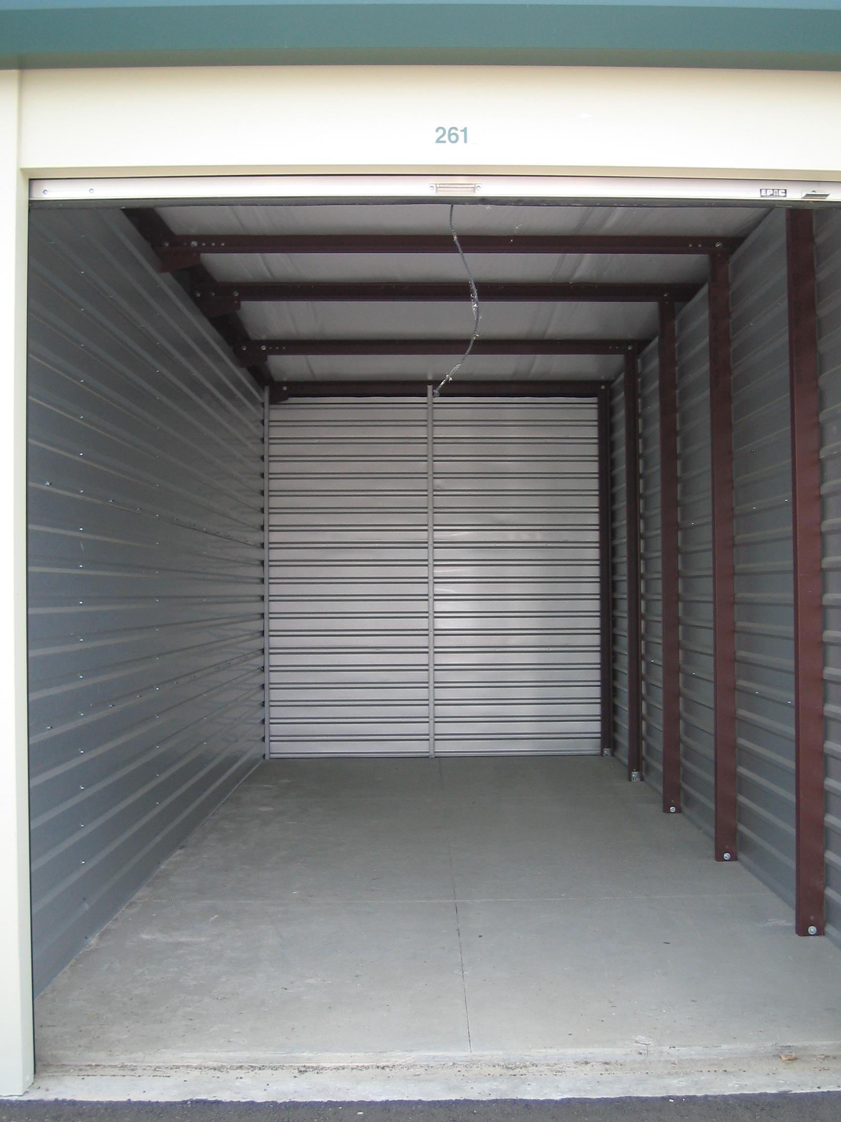 Storage Storage Units Midpoint Dr. Fort Collins, CO   Self Storage