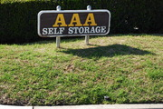 AAA Self Storage - Self-Storage Unit in Huntington Beach, CA