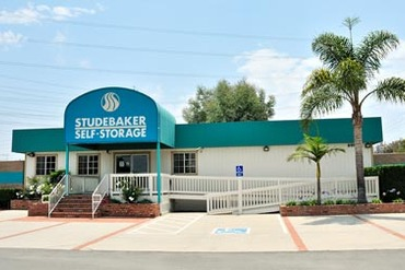 Studebaker Self-Storage - 698 N. Studebaker Road Long Beach, CA 90803