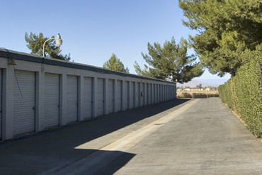 Sun City Mini Storage - 27460 McCall Boulevard Sun City, CA 92585