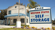 Western States Self Storage - Self-Storage Unit in Moreno Valley, CA
