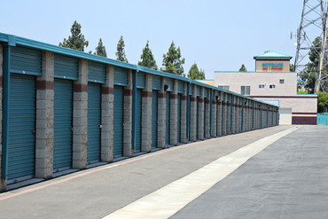 Outback Self Storage - 1934 E. Taft Avenue Orange, CA 92865