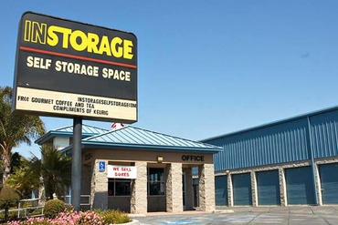 Instorage - Costa Mesa - 2038 Newport Blvd Costa Mesa, CA 92627