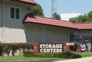 Storage Centers - 195 E Arrow Hwy San Dimas, CA 91773