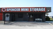 Spencer Mini-Storage - Self-Storage Unit in Laporte, TX