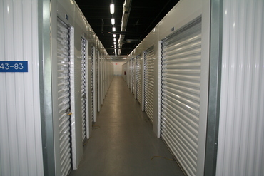 American International Self Storage - 1963 Northeast 164th Street Miami, FL 33162