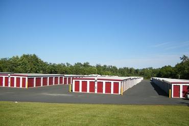Graves Mill Storage   18317 Forest Rd Lynchburg, VA 24502