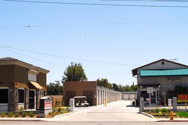 Riverside Self Service Storage - 7200 Indiana Avenue Riverside, CA 92504