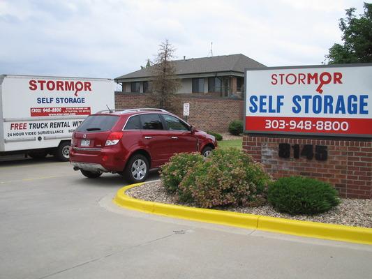 Stor Mor Self Storage Near 8145 W Grand Ave Littleton