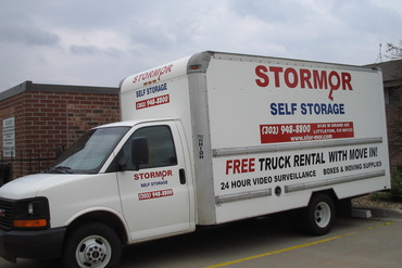 Stor Mor Self Storage Near 8145 W Grand Ave Littleton
