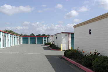My Self Storage Space - Camarillo - 450 Camarillo Center Dr Camarillo, CA 93010