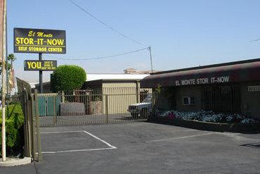 Ordinaire El Monte Stor It Now   10212 E. Valley Blvd El Monte, CA 91731