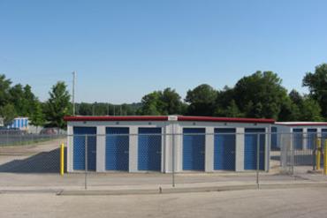 Beau American Storage   306 W. 4th Street Eureka, MO 63025