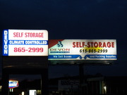 Devon Self Storage - 1210 Gallatin Road South Madison, TN 37115